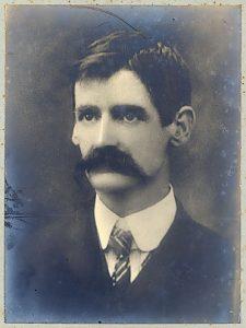 Henry Lawson 1902