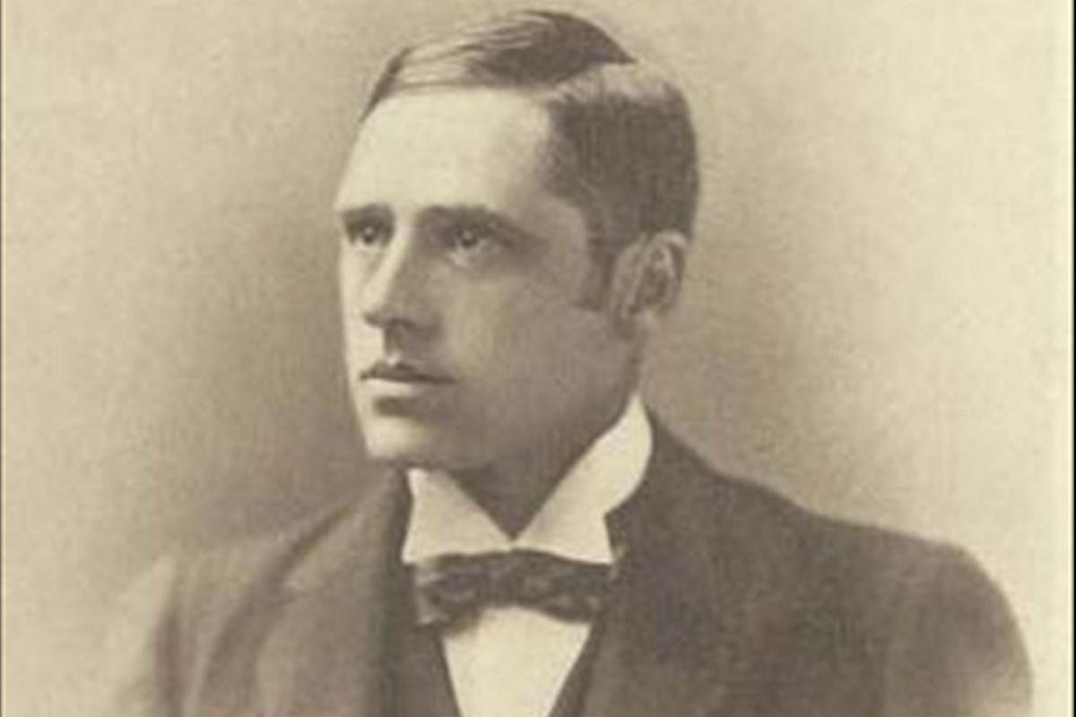 A. B. Banjo Paterson