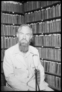 Graham Jenkin