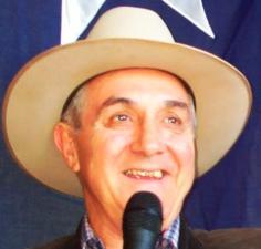 Dennis Scanlon