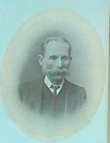 Thomas E. Spencer